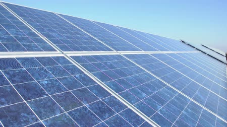 energy generation : Solar photovoltaic panels. Solar pa