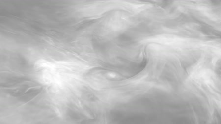yumuşaklık : Dark Swirling Smoky Clouds Looping Animation.