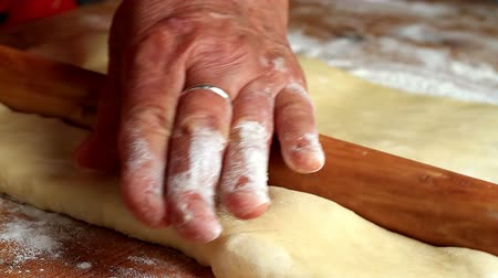 штифт : Homemade dough