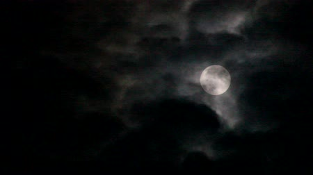 wampir : Full moon in a cloudy night
