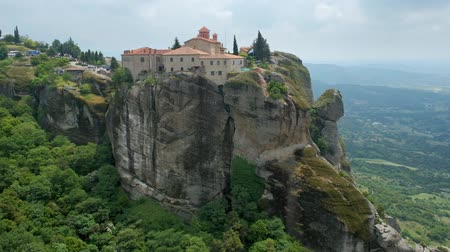st stephen : Meteora monastery in Greece