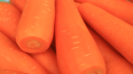 vitaminic : Peeled carrots