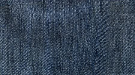 sedoso : Jeans fabric waving cloth moving animated seamless loop background Vídeos