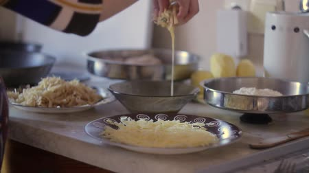 tatar : preparation of the national food