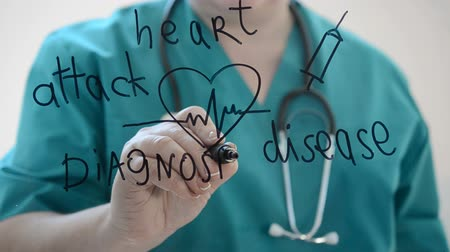 cardiological : Heart diseases.