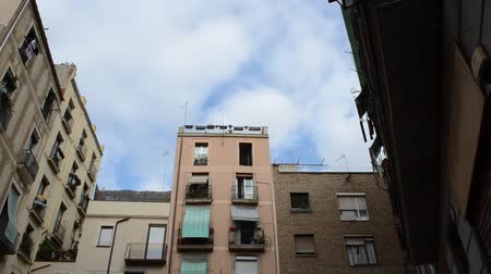 piskopos : Architecture of Barcelona. Spain.