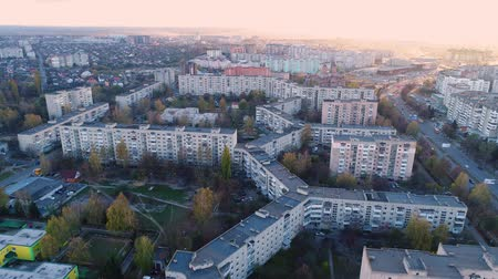 city resident : The record for the longest houses was obtained by the city of Lutsk (Ukraine, Volyn). Where is the longest residential building in the world.