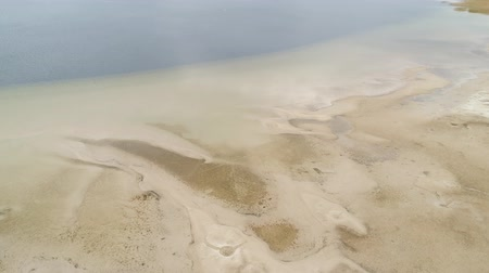 bird sanctuary : The Svityaz, the deepest lake in Ukraine, is now drying up. This is an environmental disaster that does not stop