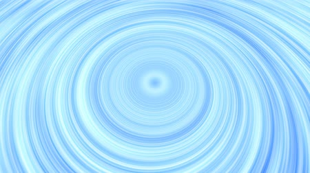 helezon : many motion spiral blue circles backgrounds