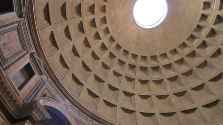 rzym : Pantheon in Rome