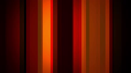csíkos : digital perfectly loop of abstract orange vertical lines moving background animation hd 1080p