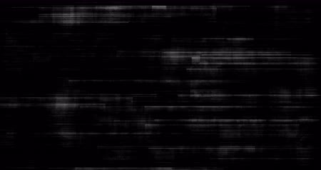 pixellated : black and white background realistic flickering, analog vintage TV signal with bad interference, static noise background, overlay ready