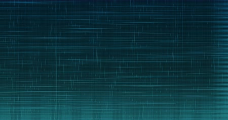 fraktály : Abstract digital vertical and horizontal electric lines background motion, seamless loop ready animation technology