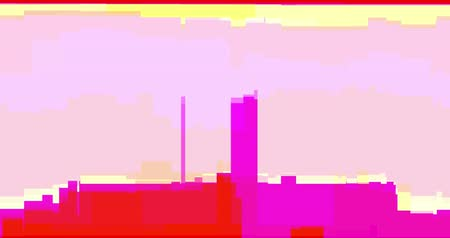 rozmazaný : colorful vhs glitch background realistic flickering, analog vintage TV signal with bad interference, static noise background, overlay