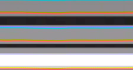 ntsc : abstract realistic screen glitch flickering, analog vintage TV signal with bad interference, static noise background, overlay