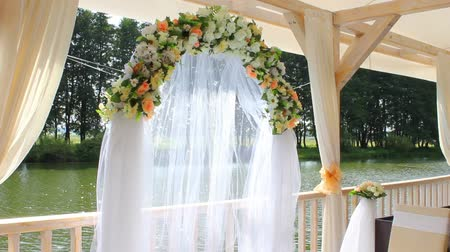 corredor : Wedding decoration