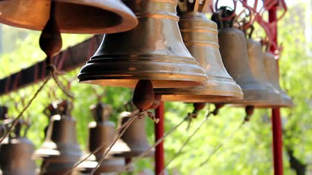 hristiyanlık : Church bells