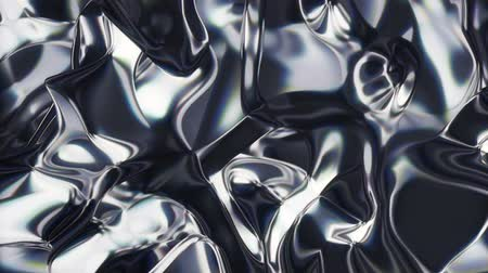 cıva : Metaliq - Liquid Metal Video Background Loop