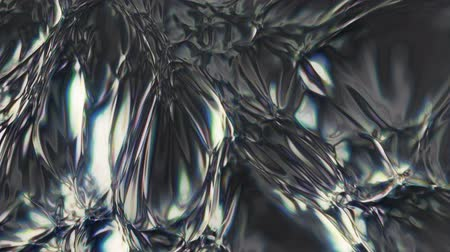 Metaliq - Liquid Metal Video Background Loop