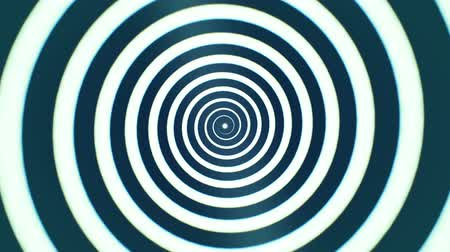 psychedelisch : Hypnotic Spiral 1 - 1080p Hypnosis Meditation Video Background Loop @ 60fps