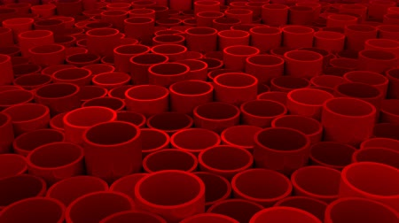 pipe tube : Background of Pipes Stock Footage