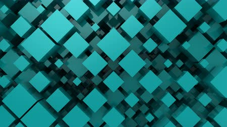 mosaico : Background of Boxes