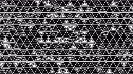 Background of Triangles