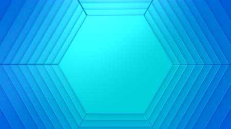 grafika : Background of Hexagons