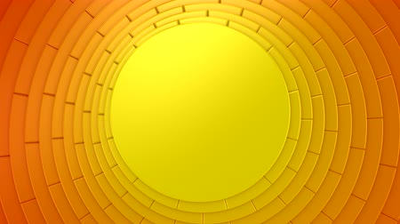 title : Background of Circles Stock Footage