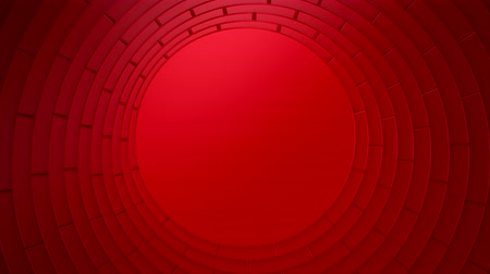 neve : Background of Circles Stock Footage
