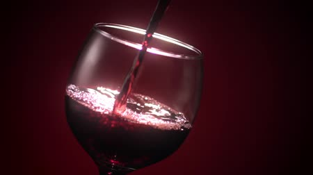 vinho : Red Wine Glass