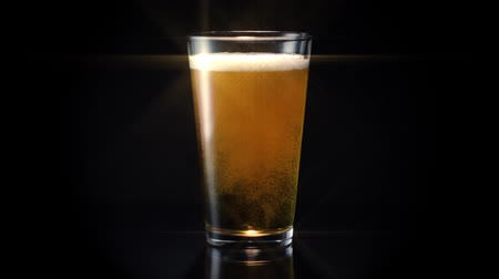 ipa : Beer Glass