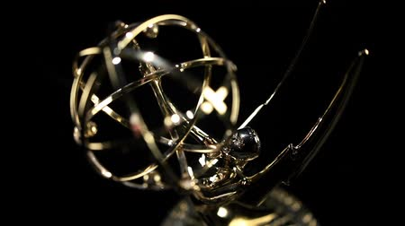 cerimônia : Emmy Award close up Vídeos