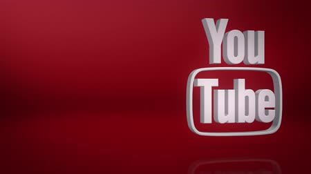 youtube : Youtube Text Text Background Stock Footage