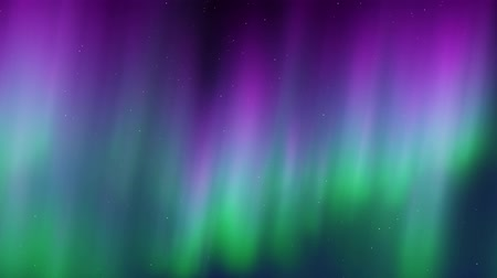 luci : Aurora Borealis Motion Background