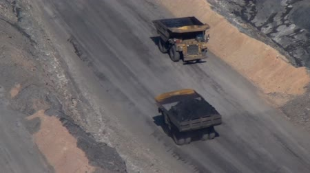 carbone : Coal Mine Dump Truck