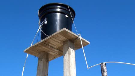 tubérculo : Water Tower