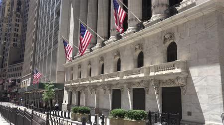 estoques : New York Stock Exchange, NYSE