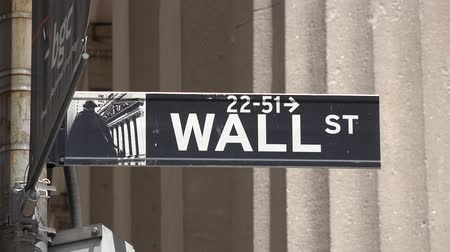 renowned : Wall Street, Finance, Manhattan, New York City