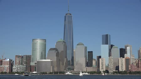 freiheit : Freedom Tower, World Trade Center, WTC, 911, Manhattan Videos