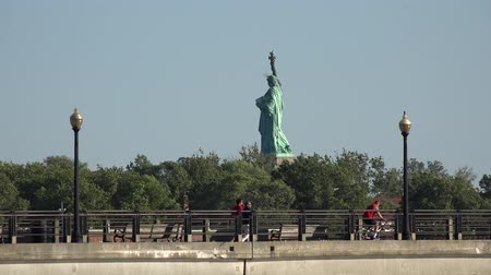 freiheit : Statue of Liberty, Denkmäler, Skulpturen