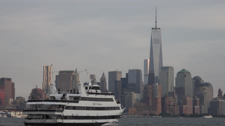 feribot : Passenger Ferry, Boats, Ships, Freedom Tower, WTC