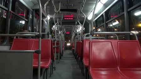 koç : Bus Interior, Seats, Seating