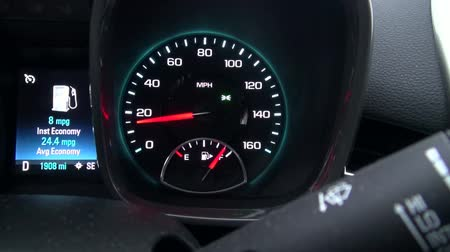 prędkość : Speedometer, Speed, Gauge, Measure, Automotive Wideo
