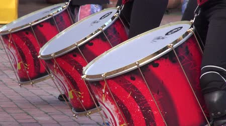 playing band : Drums, Percussion, Musical Instruments