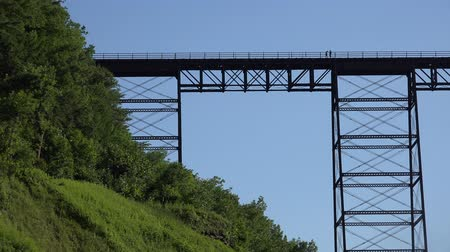 bridge man made structure : Rail Bridges, Spans, Structures