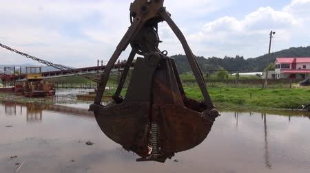 kullanılmayan : Old Machine, Machinery, Rusted, Outdated