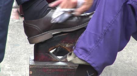brilhar : Shoe Shine, Footwear