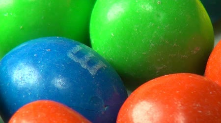 colorful candy : Candy, Sweets, Sugar, Treats Stock Footage