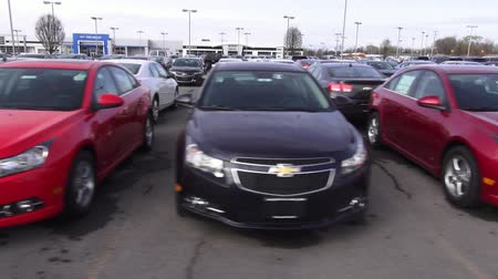 Chevrolet, Chevy, New Cars, American Cars